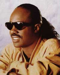 Stevie Wonder - A Time to Love will be released on October 18th 2005